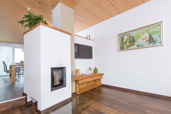 Oberroth, Obenhausen Hausbau, Haus, Holzbau, Holzhaus, Neubau, kein Fertighaus