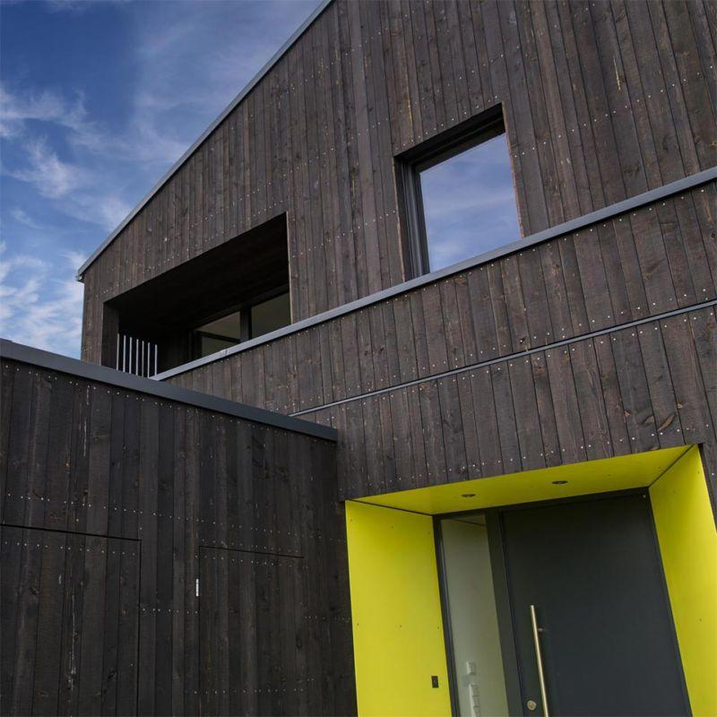 Holzhaus, Holzbau, Wohnhaus, Gewerbebau, Architektur, gesundes Bauen, Illertissen, Babenhausen Günzburg, Memmingen, Vöhringen, Senden, Ulm,