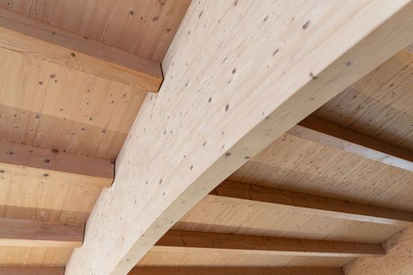 Gewerbebau Holzbau Babenhausen
